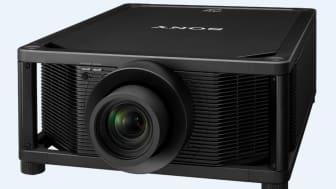 Sony présente le projecteur Home Cinéma le plus perfectionné au monde: le VPL-VW5000ES