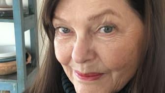 """""""Det finns inget som mer får mig att flyga igen som skrivandet, det får mig att inse att mina drömmar finns för att jag ska förverkliga dem"""", säger Eva Swedenmark."""