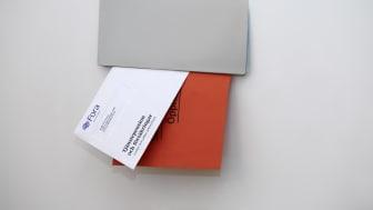 Tjänstepension brevlåda