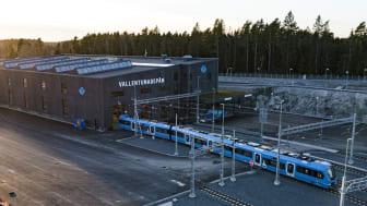 Foto: Trafikförvaltningen i Region Stockholm
