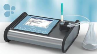 The Miris Human Milk Analyzer™ (HMA)