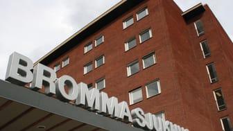 Avtal tecknat för köp av Bromma sjukhus - Stockholms Sjukhem fortsätter bedriva vård