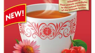 Yogi Tea Immune Support poser