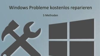 kostenlose Reparatur von Windows