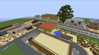 Minecraftbild Lokoja