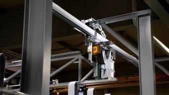 Kito Erikkila lähti kehittämään uudentyyppistä automaattivarastoa, sillä varastoratkaisuun haluttiin lisää joustavuutta ja muokattavuutta.