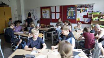 Lærerne ser grimt sprog som det største problem på de digitale medier