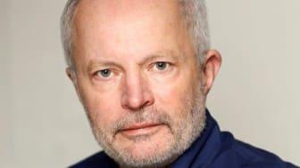 Lars Erik Rutqvist, Senior Vice President Scientific Affairs.