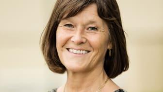 Genom olika samarbeten arbetar vi för 100% cirkulär användning av alla resurser relaterade till kaffe, säger Eva Eriksson, kvalitets- och hållbarhetschef på Löfbergs.