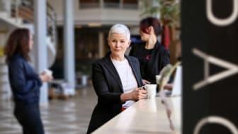 Hållbarhet måste högt upp på företagens agendor i Dalarna, om vi ska göra skillnad i Sverige och världen, menar nära 70 procent i Dalarna Science Parks innovationspanel. Angelica Ekholm instämmer, erbjuder företag nytt program hållbar innovation