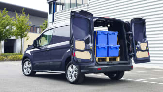 FORD TRANSIT CONNECT - 3