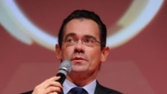 Jean-Marc Gales, VD för Peugeot