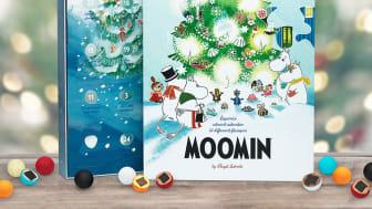 Årets julkalender: Muminkalendern!