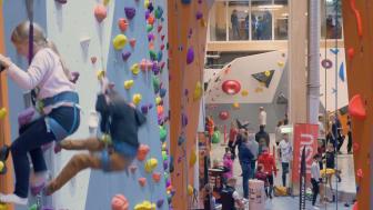 Häng med in i Lofoten på IKSU sport