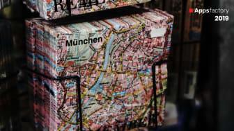 Appsfactory eröffnet im März 2019 vierten Standort in München