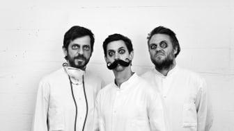 Ibrahim Electric spiller dig i jazz-nirvana med marathon-koncert i VEGA