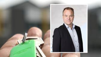 Ska vem som helst få utföra bevakningsliknande tjänster? Joachim Källsholm varnar för att förslaget om utökad RUT hotar att öppna för oseriösa aktörer.