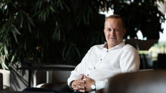 Mikko Tervakangas on Cramon uusi myyntijohtaja.