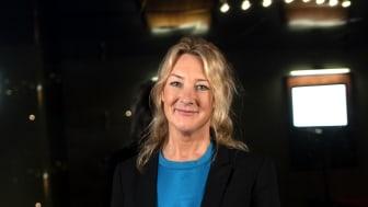 Johanna Bäckström Lerneby. Foto: Pontus Englund