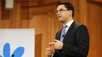 SD presenterar miljardsatsning för att stärka möjligheten till heltid inom offentlig sektor