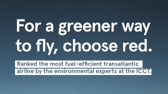 Norwegian ranked most fuel efficient