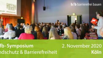 1. bfb-Symposium Brandschutz & Barrierefreiheit