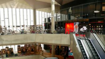 Oslos nyeMed sine 22 avdelinger er Deichman bibliotek i Oslo, med Deichman Bjørvika i spissen, en betydelig formidler av litteratur, særlig til barn og unge. Det er mange gode lesetips å hente for de yngste på bibliotekets utlånstopp 2020!