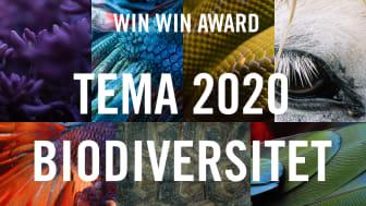 Nu kan allmänheten nominera kandidater till WIN WIN Award 2020.