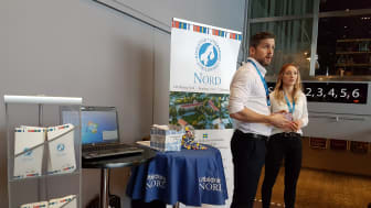 Utbildning Nord vill hjälpa sina studerande till jobb och praktik med egen rekryteringsmässa