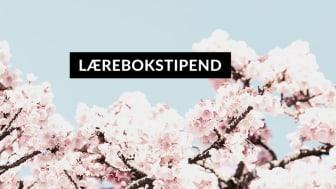 Søkerrekord til Fagbokforlagets lærebokstipend våren 2021