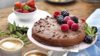 Almondys storsäljare, Daimtårtan - firar i år 15 år!