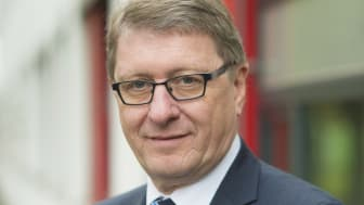 International expert in medical education visits Northumbria