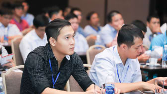Trainor Vietnam expects at least 100 participants to join the ATEX and IECEx Seminar in Ho Chi Minh City August 30th. Photo: Trainor Vietnam