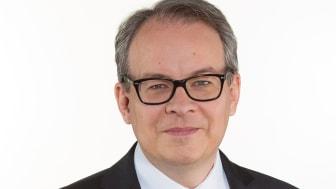 Florian von Khreninger-Guggenberger (45) ist seit Anfang Juli Direktor Private Banking bei der Stadtsparkasse München für besonders vermögende Kunden.