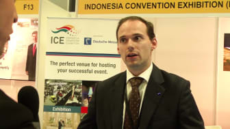 Indonesia Convention Exhibition - Making Jakarta an attractive MICE destination