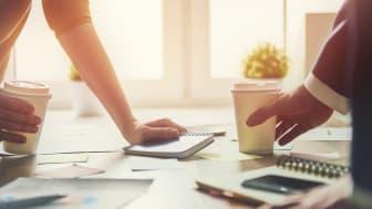 Fire metoder til at skabe et stærkt PR-team
