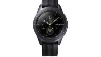 Galaxy Watch_Front_Midnight-Black