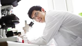 Dags att söka Anders Walls Unga Forskare-stipendium
