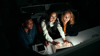 Nexer Insight ser fram emot att välkomna många fler skickliga och passionerade specialister inom Analytics-området.