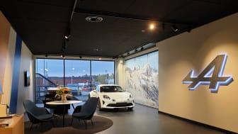 Alpine Centre Stockholm