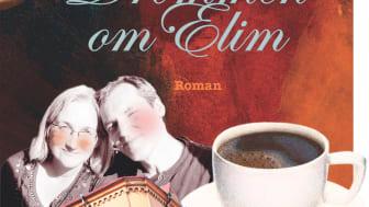 Släppfest, Vibeke Olssons nya bok Drömmen om Elim