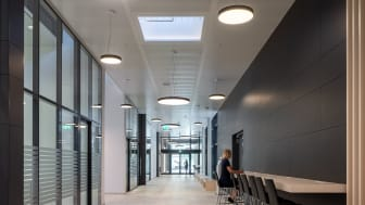 Setting new standards with lean lighting.