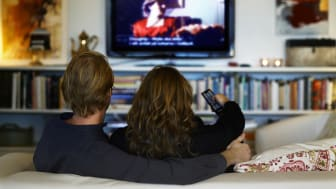 Omfattande frekvensförändringar för tv i Hallands län och del av Skåne län