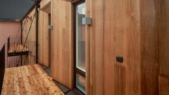 Konsten att välja rätt material för ett hållbart byggande
