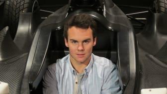 Paul Blomqvist – Nyzeeländare med rallygener klar för Formel Renault 1.6