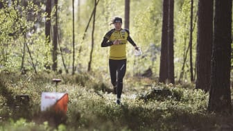 Silva sets a new standard for orienteers with the Arc Jet & Spike Jet compass series