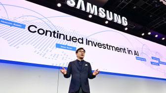 Samsung visar upp framtiden för uppkopplade hem, ny Micro LED teknik, ett nytt samarbete med Apple och mycket mer på CES 2019