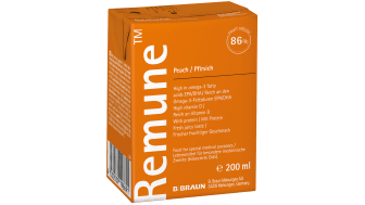Smartfish´s medical nutrition product Remune® to be used in international research program for lung diseases