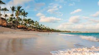 TUI presenterar vinternyhet 2017/18: Direktcharter till Punta Cana