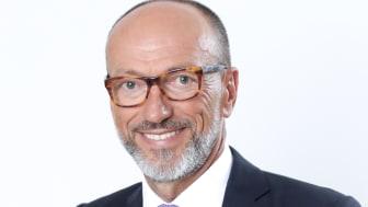 Seit Juli 2021 Managing Director des Raffles London at The OWO: Philippe Leboeuf © François Goize